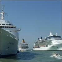 Reis på cruise til lave priser