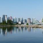 Bobilutleie Vancouver, Canada - leie bobil Vancouver, Canada