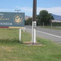 Bobilutleie Blenheim, New Zealand - leie bobil Blenheim