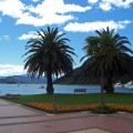 Bobilutleie Picton, New Zealand - leie bobil Picton