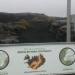 Island - campingplasser og campingkort